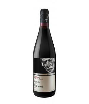 Wine Umano Mukuzani 750ml