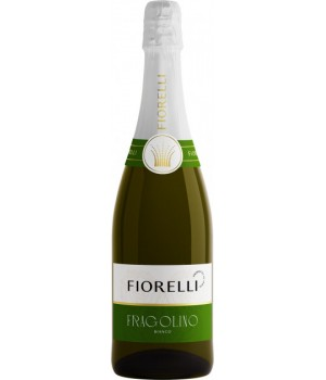 Вино ігр. Fiorelli Fragolino Bianco біле сол. 0.75 л