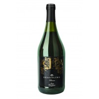 Sparkling Wine Tombacco Fragolino Bianco 1500 ml