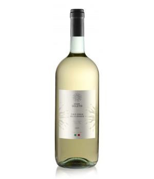 Вино Pinot Grigio Delle Venezie 1.5 л
