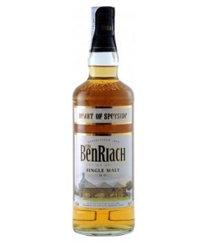 Whiskey BenRiach, 700ml