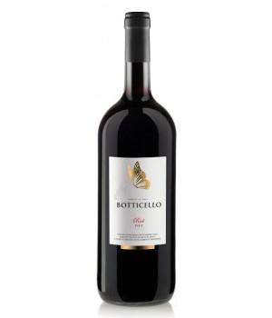 Вино Red Wine Dry червоне сухе 1,5 л