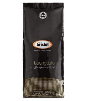 Coffee Bristot Buongusto 1 kg