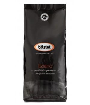Coffee Bristot Tiziano 1kg
