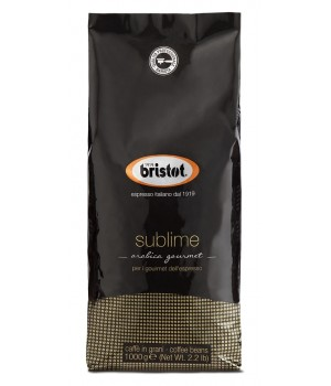 Coffee Bristot Sublime Arabica 100% 1kg