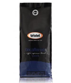 Coffee Bristot Decaffeinato 1kg