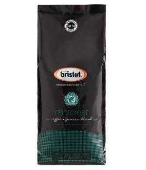Coffee Bristot Rainforest 1kg