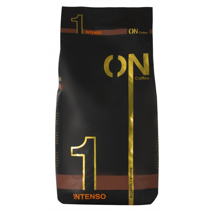Coffee ON Coffee Blend №1 Intenso, 1kg
