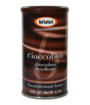 Chocolate Bristot Cioccobon, 1000g