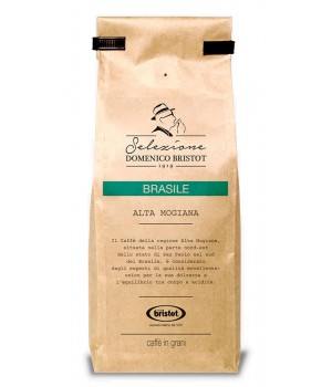 Coffee Selezione Domenico Bristot Brasile 250g
