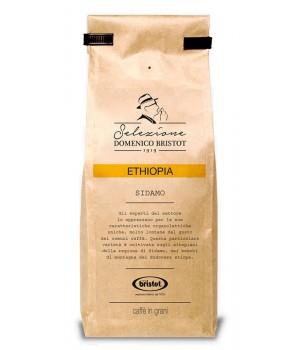 Coffee Selezione Domenico Bristot Ethiopia 250g