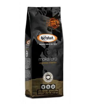 Coffee Bristot Linea Diamante Moka Oro 250g