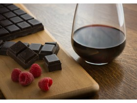 Wine and chocolate: how to find a perfect pair