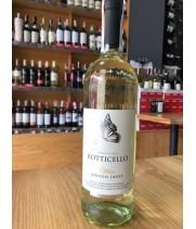 Вино Botticello Vino Bianco Amabile біле н/сол.0,75 л.