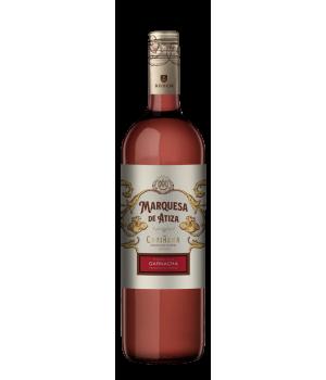 Вино Marquesa de Atiza Garnacha Rosado рож.сухе 0,75 л