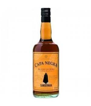 Бренді Sandeman Capa Negra 0.7 л