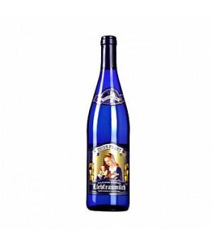 Вино Liebfraumilch Madonna Renaissance біле н/сол 0.75 л