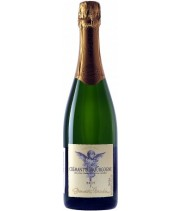 Вино ігр. Cremant de Bourgogne біле брют. 0,75 л