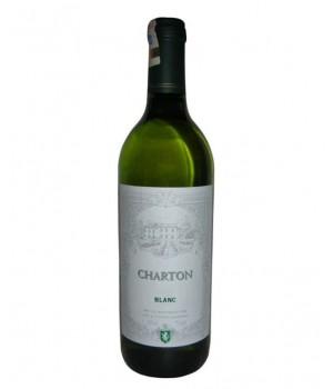 Вино Charton Banc Moelleux біле н/сол 0,75 л