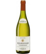 Вино Patriarche Chardonnay біле сухе 0,75 л
