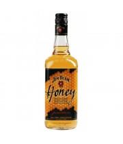 Віскі Jim Beam Honey 4 роки витримки 0,7 л 35%