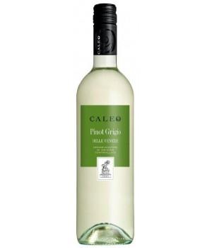Вино Pinot Grigio Caleo біле сухе 0,75 л