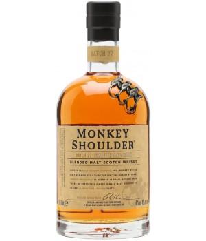 Віскі Monkey Shoulder, 0,7 л