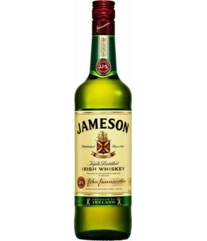 Віскі Jameson 0,7л