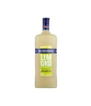 Настоянка Becherovka Lemond 1 л