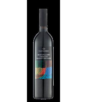 Вино Montepulciano d'Ambruzzo Piantaferro чер.сухе 0,75 л