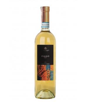 Вино Fiano del Beneventano біле сухе 0,75 л