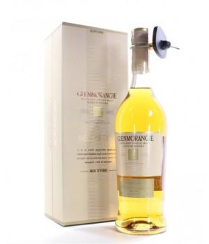 """Віскі Glenmorangie """"Nectar D`Or"""" 0.7 л."""