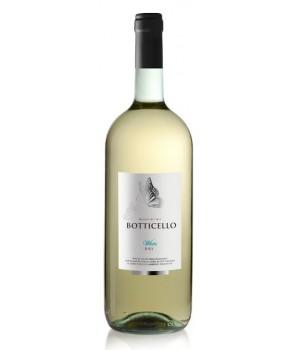 Вино Botticello White Wine Dry біле сухе 1,5 л
