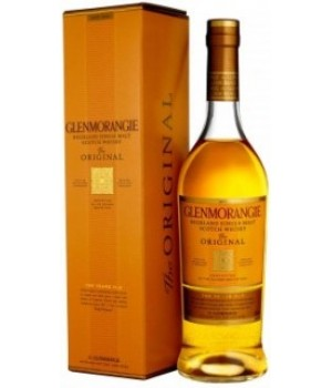 "Віскі Glenmorangie ""Original"" 0.7 л."