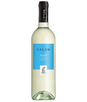 Вино Soave Caleo біле сухе 0,75 л