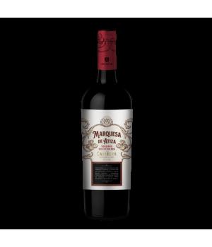 Вино Marquesa de Atiza Tinto Vandimia Seleccionada, чер.сухе, 0,75 л