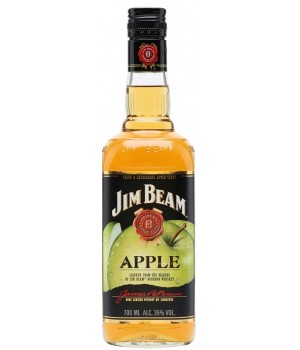 Liqueur Jim Beam Apple 700 ml