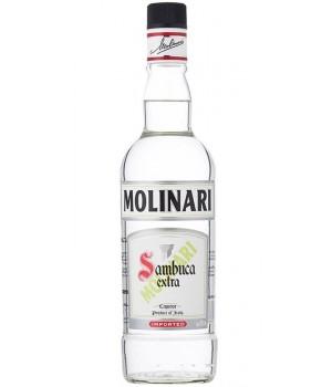 Liquor Molinari 700ml