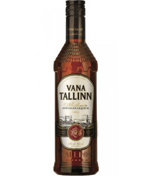 Liquor Vana Tallinn 45% 500ml
