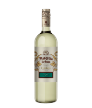 Вино Marquesa de Atiza Joven, біле сухе, 0,75 л