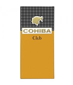 "Sigars Cohiba Club""10"