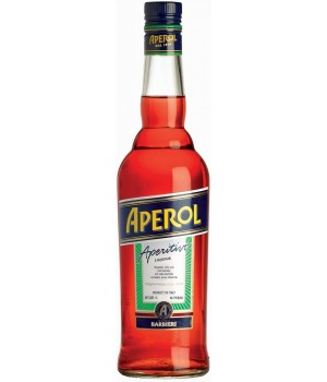 Bitter Aperol 1000 ml