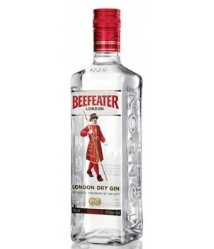 Gin Beefeater 700ml