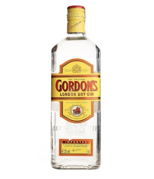 Gin Gordon's 1000ml