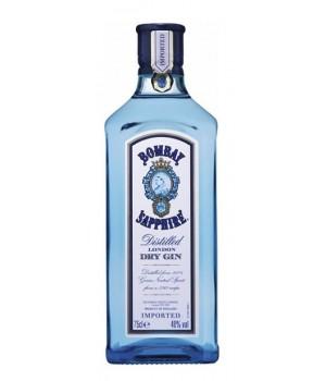 Gin Bombay Sapphire, 750 ml