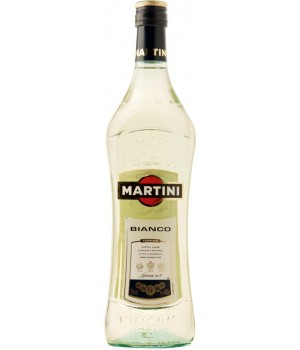 Vermouth Martini Bianco White 1000 ml