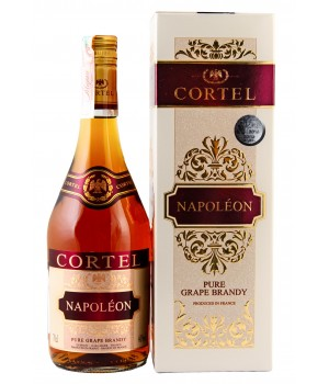Brendi Cortel Napoleon 700ml