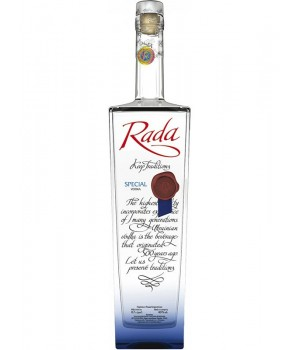 Vodka Rada Special, 700ml