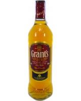 Віскі Grant's Family Reserve 6 р. 0,5л