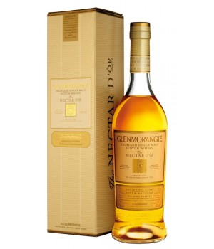 Whiskey Glenmorangie Original